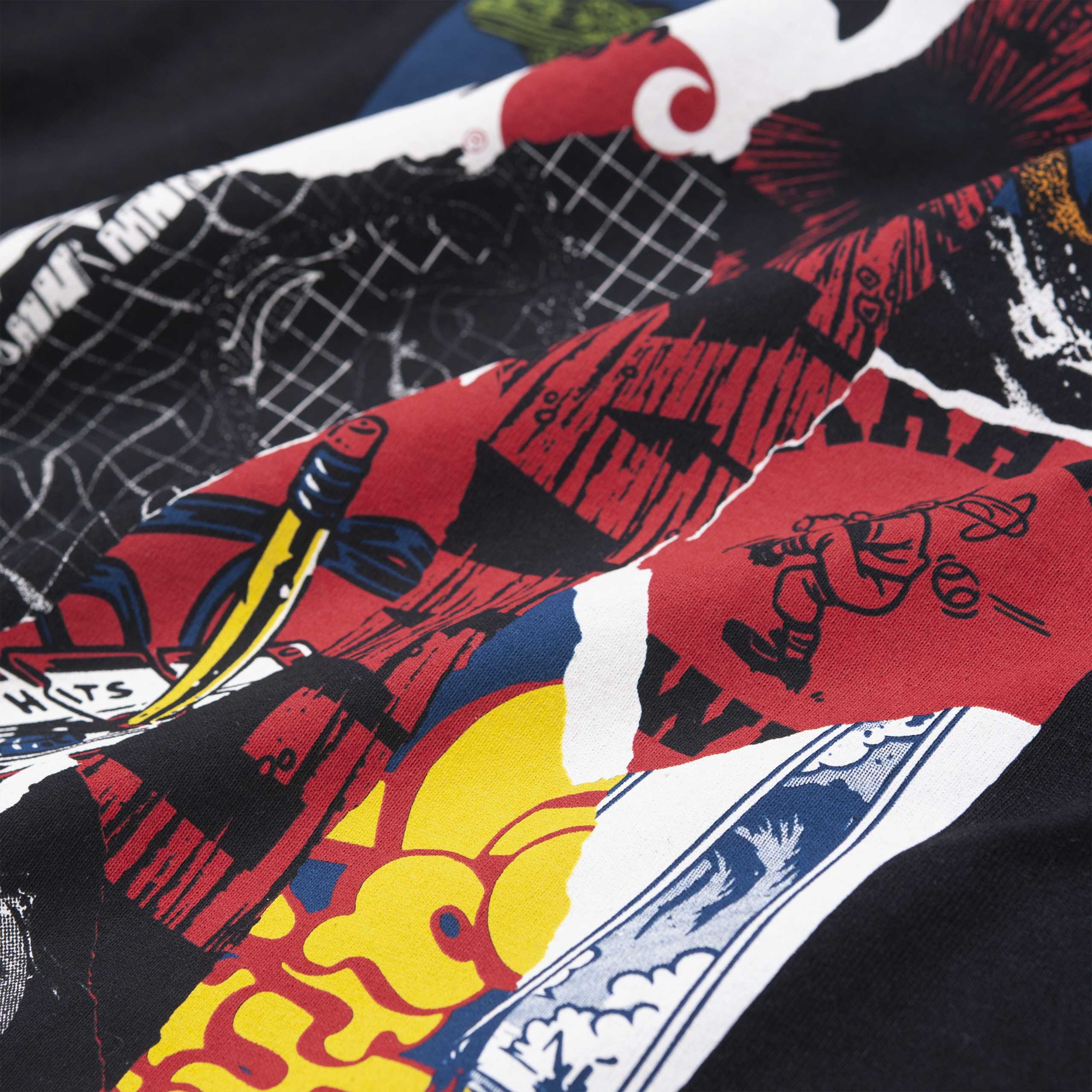 Studio Deniz Weber  Apparel Graphic Prints